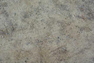 Gravel terrain 0019