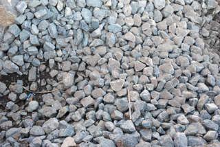 Gravel terrain 0022