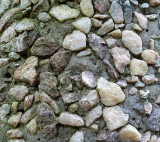 Gravel terrain 0023