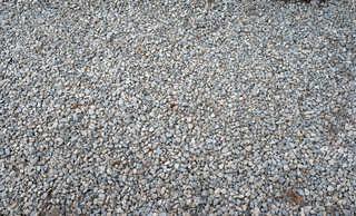 Gravel terrain 0029