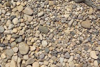 Gravel terrain 0035