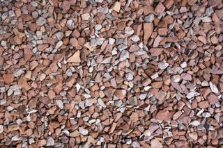 Gravel terrain 0039