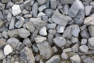 Gravel terrain 0045