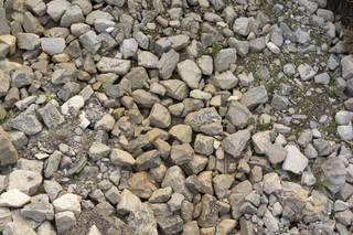 Gravel terrain 0050