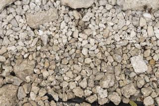 Gravel terrain 0059