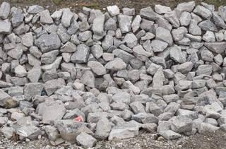 Gravel terrain 0068