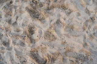 Sand terrain 0002
