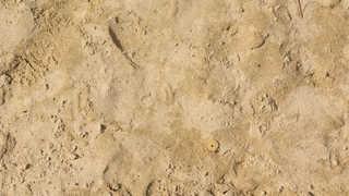 Sand terrain 0010
