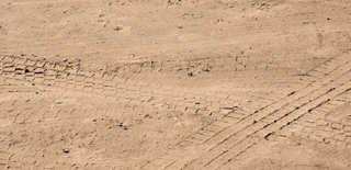 Sand terrain 0023