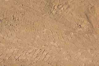 Sand terrain 0026