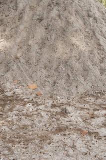 Sand terrain 0058