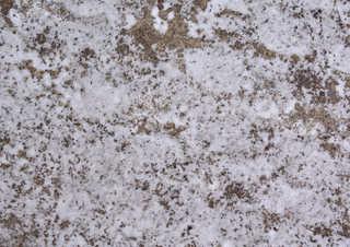 Snow terrain 0015