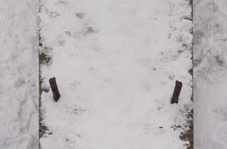 Snow terrain 0045