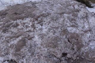 Snow terrain 0065