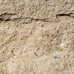 Solid Rock Terrain Category