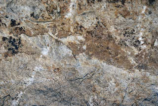 Solid rock terrain 0003