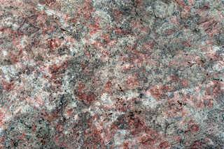Solid rock terrain 0007