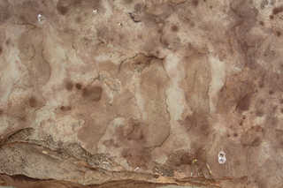 Solid rock terrain 0018