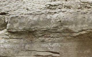 Solid rock terrain 0020