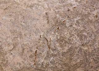 Solid rock terrain 0030