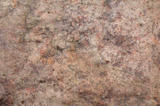 Solid rock terrain 0048
