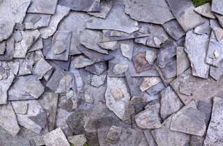 Broken tiles 0006
