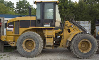 Construction and farm vehicles 0007