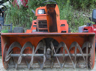 Construction and farm vehicles 0013