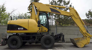 Construction and farm vehicles 0025