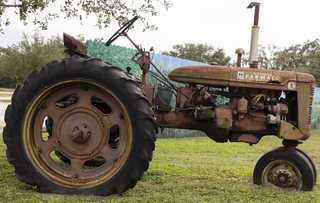 Construction and farm vehicles 0032
