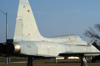 Military aircraft 0003