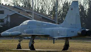 Military aircraft 0004