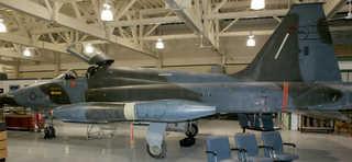 Military aircraft 0006