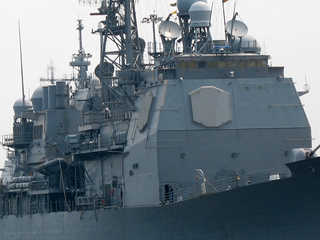 Military ships 0014