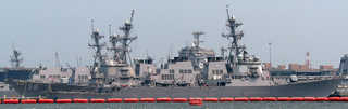 Military ships 0021