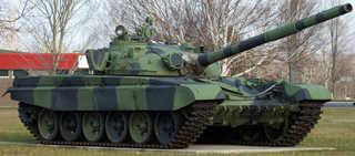 Military tanks 0001
