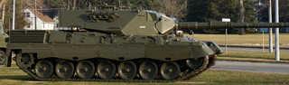 Military tanks 0003
