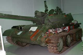 Military tanks 0009