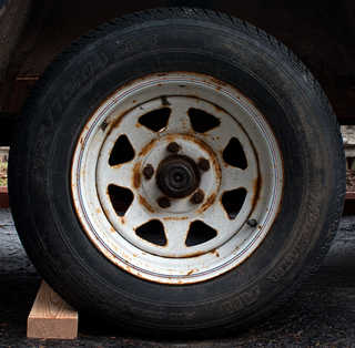 Tires and rims 0006