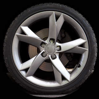 Tires and rims 0012