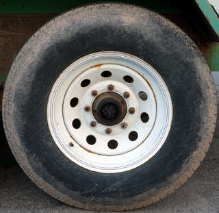 Tires and rims 0014