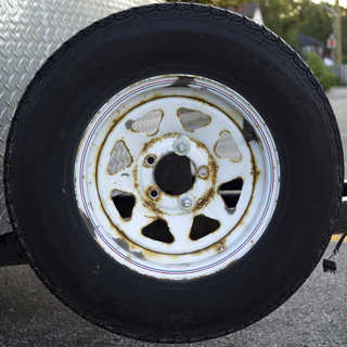 Tires and rims 0020