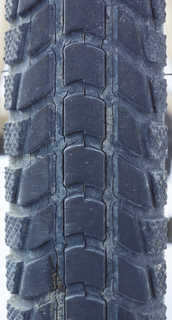 Tires and rims 0023