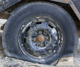 Tires and rims 0029