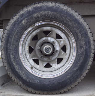 Tires and rims 0031