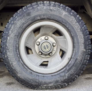 Tires and rims 0032
