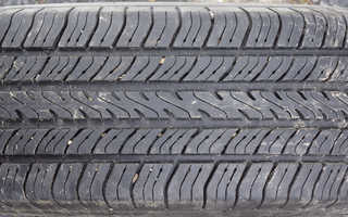 Tires and rims 0034