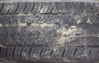 Tires and rims 0036