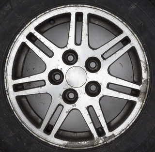 Tires and rims 0037
