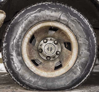 Tires and rims 0040